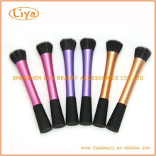 Neue 2015 Make-up Foundation Pinsel Rouge Gesicht Kosmetik Flat Top Concealer Pinsel