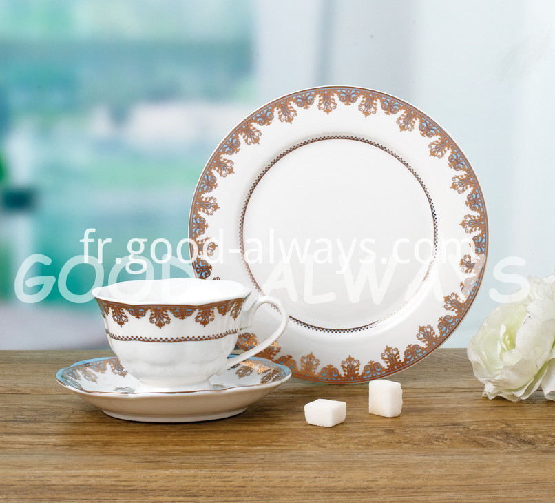 Mbc 794 Tea Set