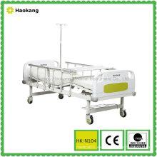 HK-N104 cama eléctrica de dos funciones (cama de hospital, cama médica, equipo médico)