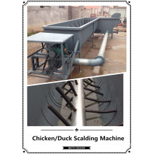 Poultry Equipments of Simple Chicken Scalding Machine