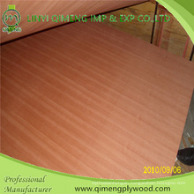 10 Years Exporting for 1220X2440X1.8-3.6mm Sapele Fancy Plywood From Linyi