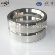 carbon steel forging flat face flange gaskets