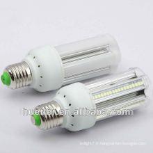 Prix compétitif 5w led mouté light e27 coque en aluminium