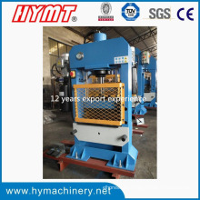 Prensa hidráulica de alta precisión hpb-790 / 50t, punzonadora y dobladora