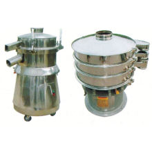 2017 ZS series Vibrating sieve, SS grain sieve, circle kitchen sive