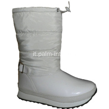 Neve Boots Tempo