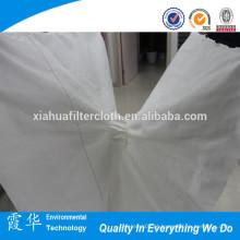 Pano filtrante de alta eficiência para filtros