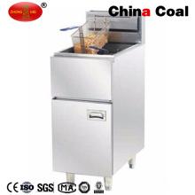 Промышленная Автоматическая машина fryer для Сбывания