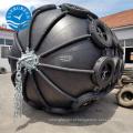 pára-choque submarino pneumático para atracação de navios