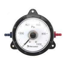 Manómetro baja presión Manostar Wo81 0-1000PA (YAMAMOTO)