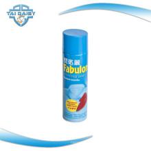 Amidon de ménage Amidon à repasser Spray Starch
