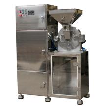 Stainless steel cassava flour mill machine maize flour grind machine cassava flour pulverize salt powder icing sugar powder