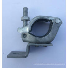 Drop Foring Scaffolding Coupler Clamp for Construction Use