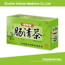 Chang Qing Detox Weight Loss Slim Tea Fat Removal Tea