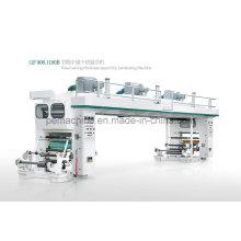 Power-Saving Moderate Speed Dry Laminating Machine