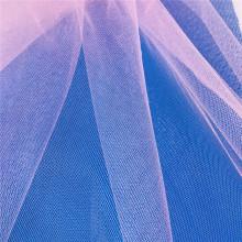Nylon American Tulle Mesh Fabric for Wedding Dress
