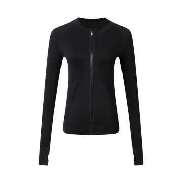Fitness Wear Jacke nur Top One Piece
