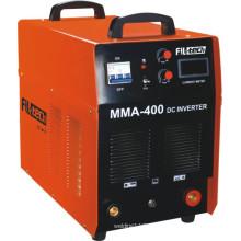 MMA-Schweißer für verschiedene Ruten (MMA-400)
