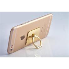 Sticky Finger Ring Mobile Phone Holder 360 Degree Rotation Stand