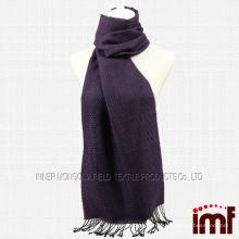 Mens Russian Fine Wool Scarf Shawl