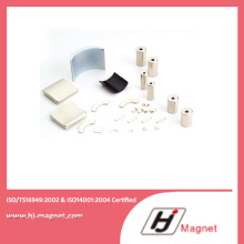 Various Shape of Neodymium Permanent Magnet for Industry