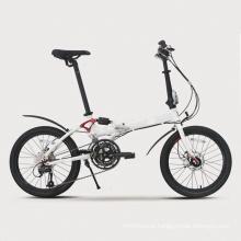 "20"" 27s Aluminum Alloy Middle Shock Absorber Bike"