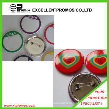 Kundenspezifische Größe Werbe-Metall-Pin-Abzeichen (EP-B7028)
