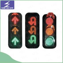 85-265V Straßenverkehrs-LED-Verkehrsschild-Licht