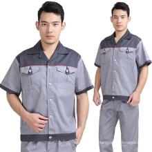 Vêtements de travail uniformes pour hommes OEM