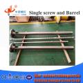 PVC Film Blowing Extruder Single Screw Barrel