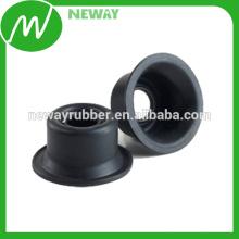 Уплотнение резинового клапана с помощью неопрена