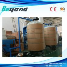 Excellente qualité Système de filtration d'eau RO