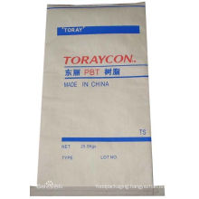 Stitched Bottom Paper Packing Bag for Moisture Resistant