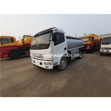 Dongfeng 4X2 Capacity Water Tanker Truck
