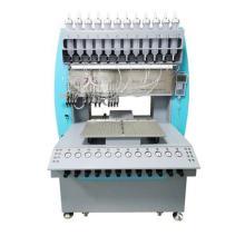 High Efficiency Automatic 12 Colors PVC Dispensing Machine