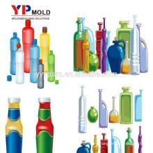 PET plastic bottles for dishwashing liquid/plastic injection mold