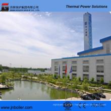 500 T/D Municipal Solid Waste Incineration Boiler
