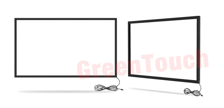 85 Inch Infrared Touch Frame