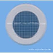 Aluminum round air diffuser