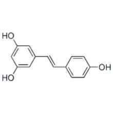 Resveratrol CAS 501-36-0