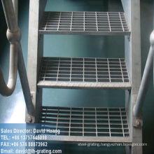 Galvanised Steel Floor Systems by Grating