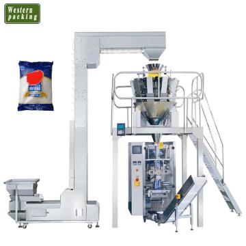 1kg sugar packing machine , price for 1kg sugar packaging machine , Automatic Sugar Bag Packaging Machine
