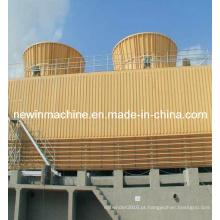 Torre de refrigeração industrial do tamanho enorme (NWI-3000)
