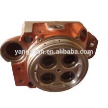 Цилиндрическая головка MAN L23 / 30H с сертификатом BV / LR / CCS