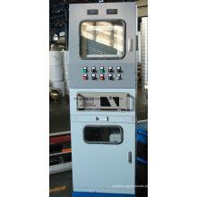 Máquina de Enrolamento de Tubos FRP