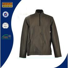 Wasserdichte Regenjacke Regenkleidung leichte Jacke