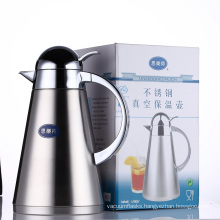 18/8 Stainless Steel Vacuum Coffee Pot Vacuum Pot