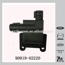 4-х портовая катушка зажигания для CHEVROLET HYUNDAI TOYOTA 90919-02220