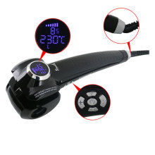 Automatic Electric Iron Hair Curling Machine