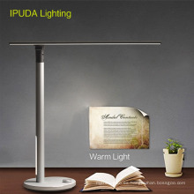 Material europeo Matel Material al por mayor llevó lámparas de mesa lámparas para hogar lámparas de mesa de protección ocular